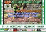 25-03-2018 CROSS COUNTRY Y PEQUE ENDURO BENALUP
